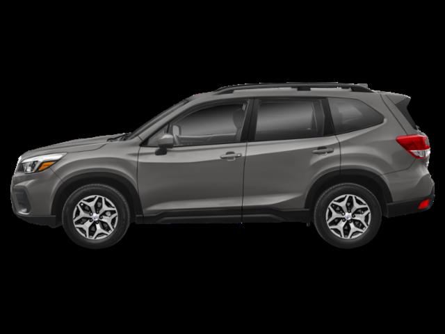 New 2021 Subaru Forester Base