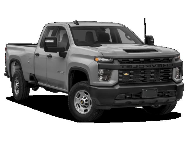 2022 Chevrolet Silverado 2500 HD LT