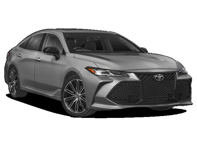 New 2021 Toyota Avalon Touring FWD (Natl)
