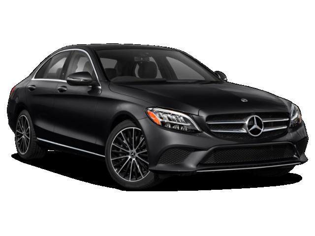 New 2021 Mercedes-Benz C-Class C 300 4MATIC®