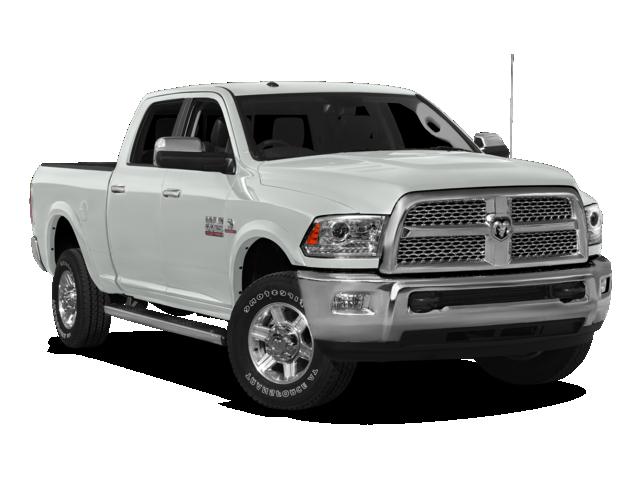 Pre-Owned 2015 Ram 2500 Tradesman