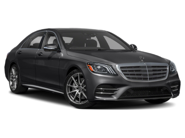 New 2020 Mercedes-Benz S-Class S 450 With Navigation