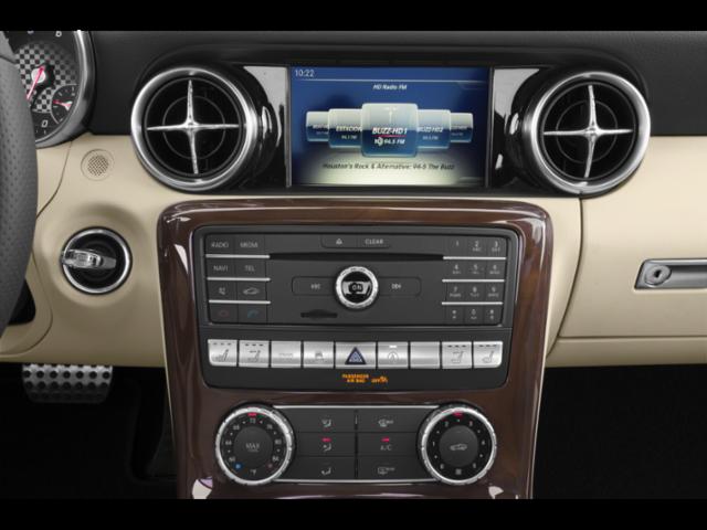 New 2020 Mercedes-Benz SLC SLC 300