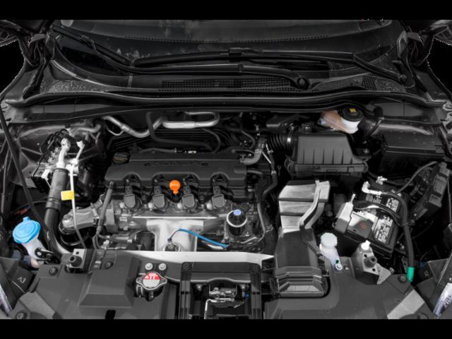 New 2022 Honda HR-V EX