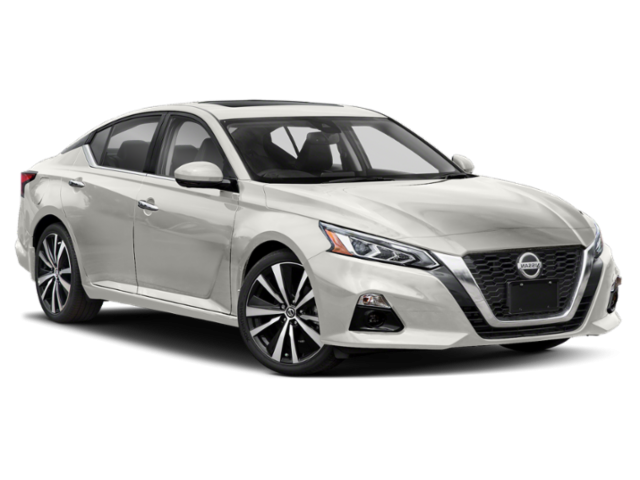 New 2021 Nissan Altima SL AWD CARS