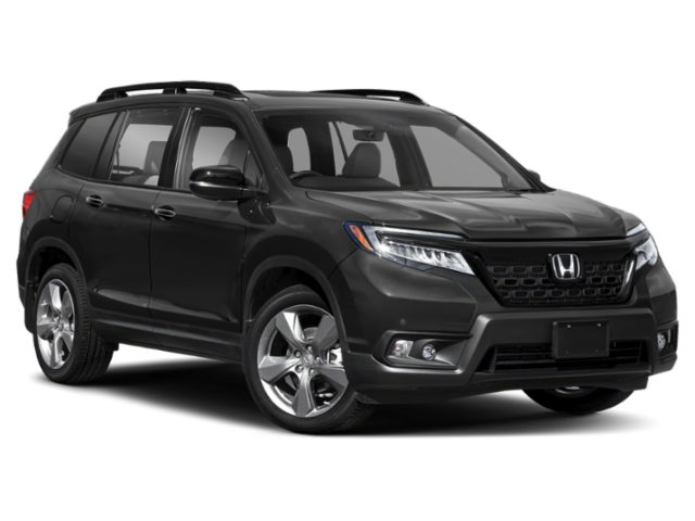 New 2021 Honda Passport AWD TOURING