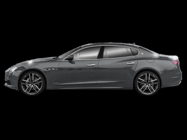 New 2021 Maserati Quattroporte S