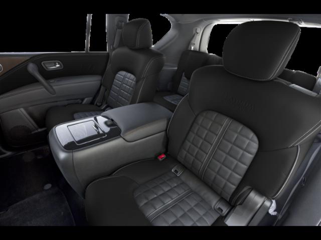 New 2020 Nissan Armada Platinum