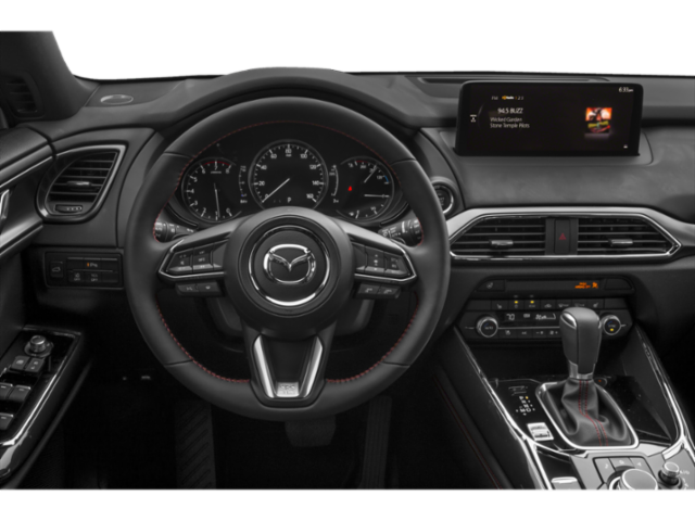 New 2021 Mazda CX-9 Carbon Edition