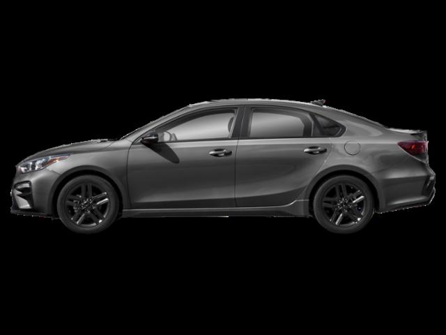 New 2021 Kia Forte GT-Line