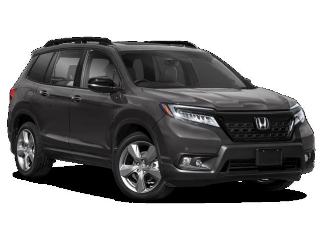 2021 Honda Passport AWD TOURING