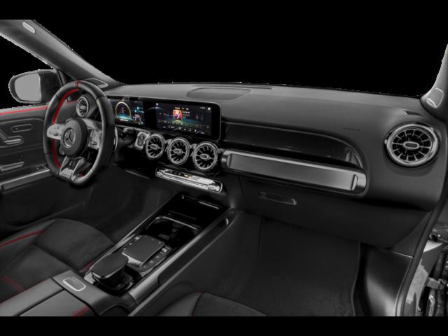 New 2021 Mercedes-Benz GLB GLB 35 AMG