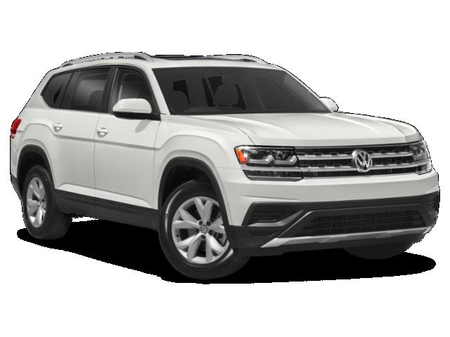 New 2019 Volkswagen Atlas Highline 3.6L 8sp at w/Tip 4MOTION