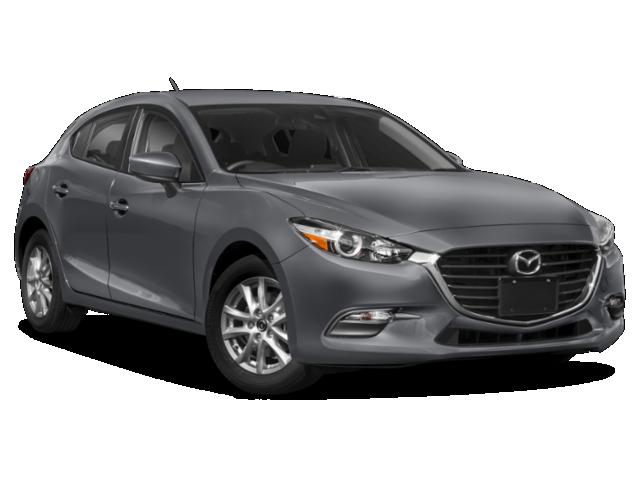 Pre-Owned 2018 Mazda3 5-Door Sport