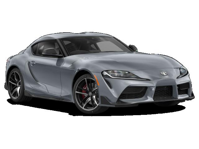 New 2022 Toyota Supra 2.0