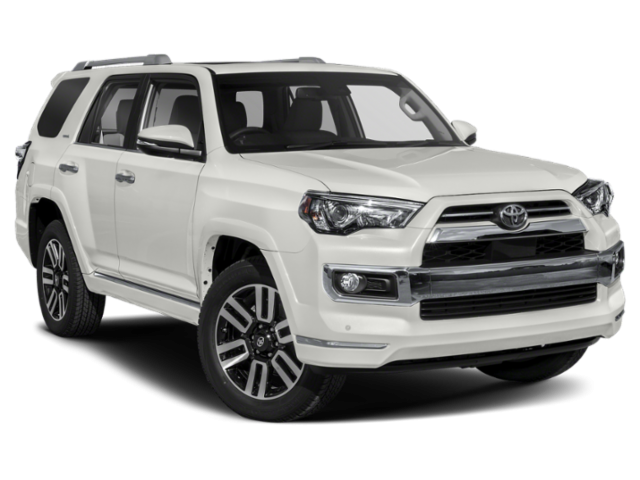 2021 Toyota 4Runner Limited 4WD