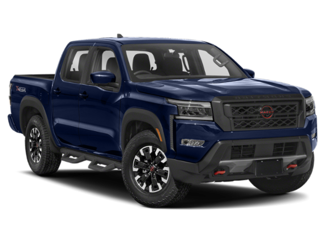 New 2022 Nissan Frontier PRO-X