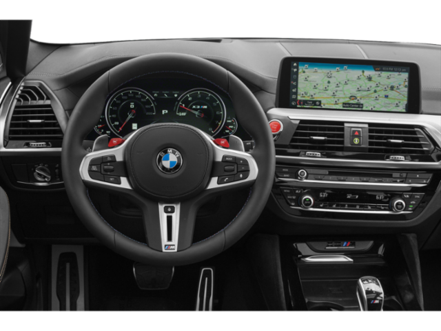 New 2021 BMW X3 M Sports Activity Vehicle
