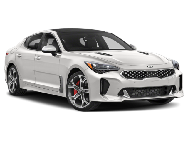 New 2021 Kia Stinger GT1 AWD