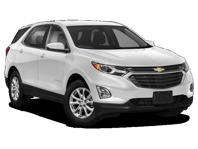 2021 Chevrolet Equinox AWD 4dr LT w/1LT