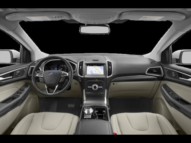 New 2020 Ford Edge Titanium