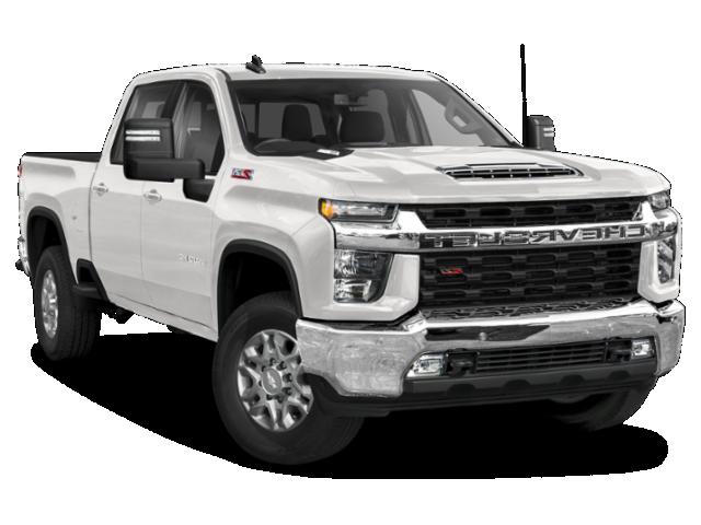 2022 Chevrolet Silverado 3500 HD LT DRW