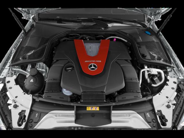 New 2021 Mercedes-Benz C43 AMG 4MATIC Wagon