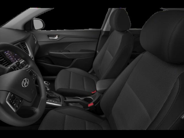 New 2022 Hyundai Accent SEL