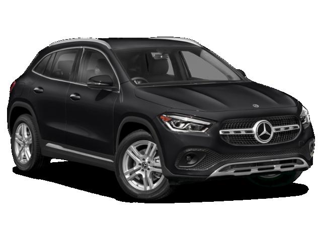 New 2021 Mercedes-Benz GLA GLA 250 4MATIC®