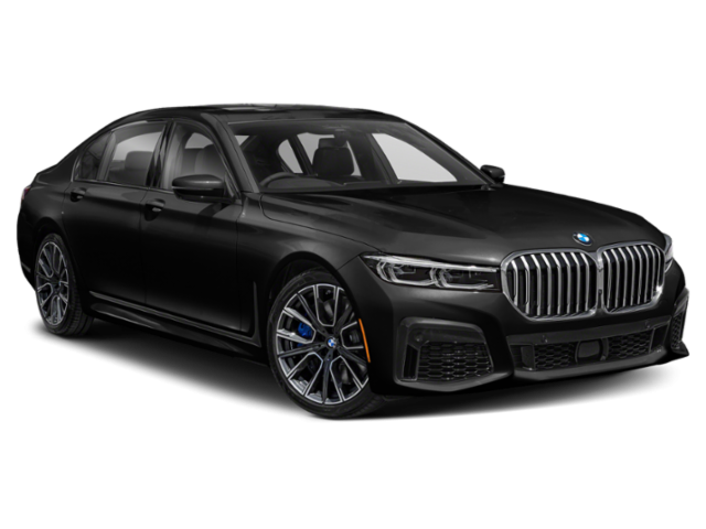 New 2022 BMW 7 Series 750i xDrive With Navigation & AWD