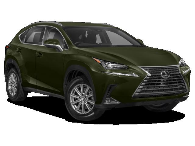 New 2021 Lexus NX NX 300