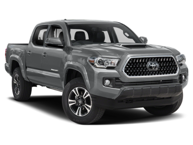 Pre-Owned 2019 Toyota Tacoma TRD Sport Double Cab