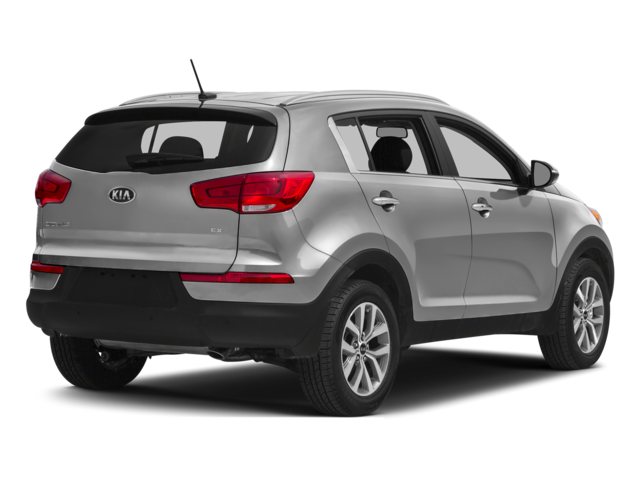 Used 2016 Kia Sportage EX with VIN KNDPCCAC5G7817000 for sale in Elk River, Minnesota