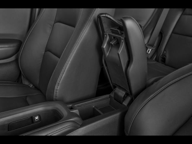 New 2022 Honda HR-V EX-L