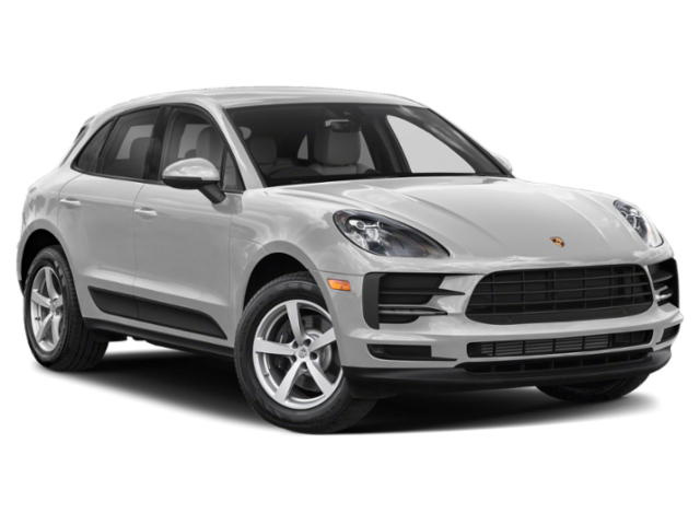 New 2021 Porsche Macan Base