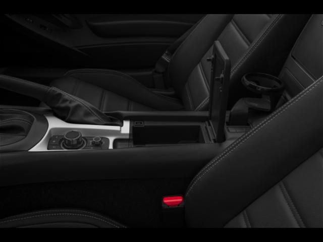 New 2020 FIAT 124 Spider Lusso