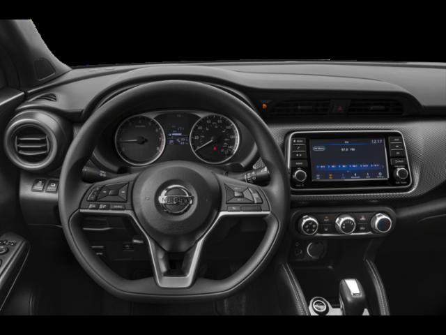 New 2020 Nissan Kicks S