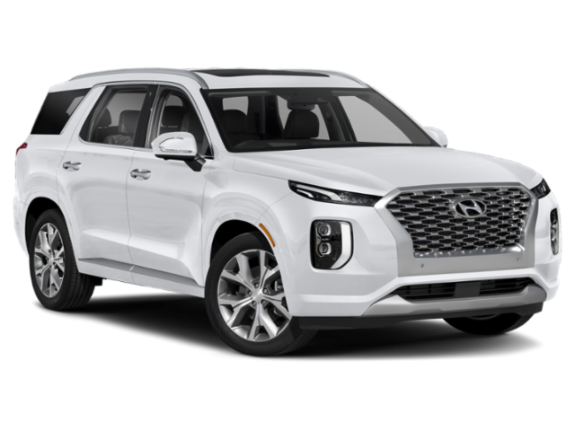 New 2021 Hyundai Palisade Limited