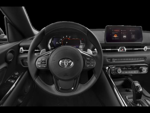 New 2022 Toyota Supra A91-CF Edition