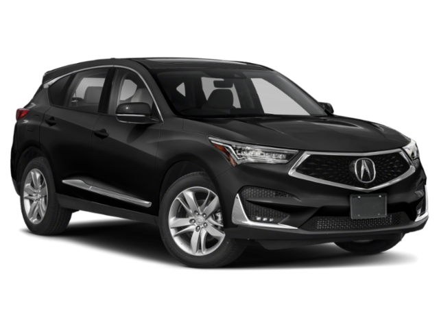 New 2021 Acura RDX w/Advance Package