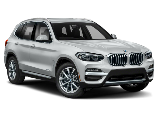 New 2021 BMW X3 xDrive30i