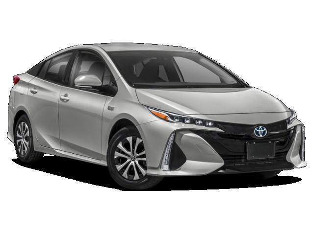 New 2022 Toyota Prius Prime XLE