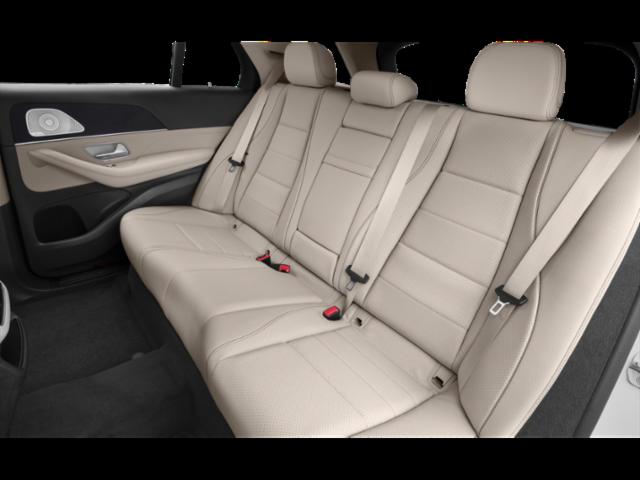 New 2021 Mercedes-Benz GLE350 4MATIC SUV