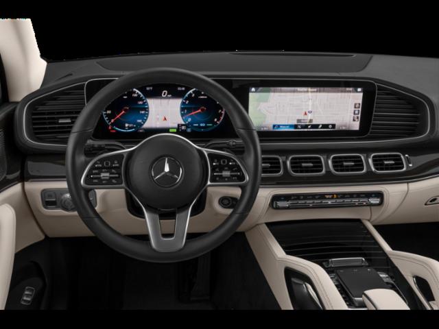 New 2020 Mercedes-Benz GLE GLE 580