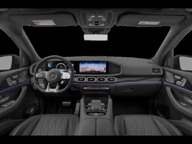 New 2021 Mercedes-Benz GLE63 S 4MATIC+ SUV