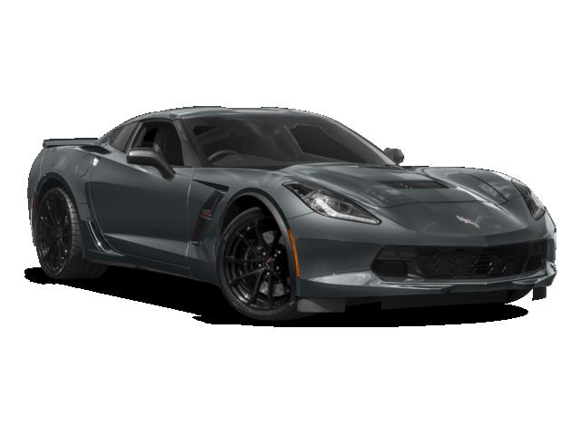 Pre-Owned 2017 Chevrolet Corvette Grand Sport 2LT