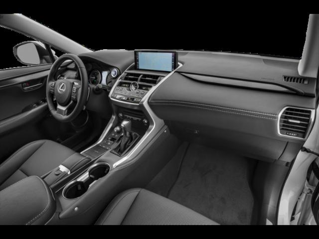 New 2021 Lexus NX NX 300h