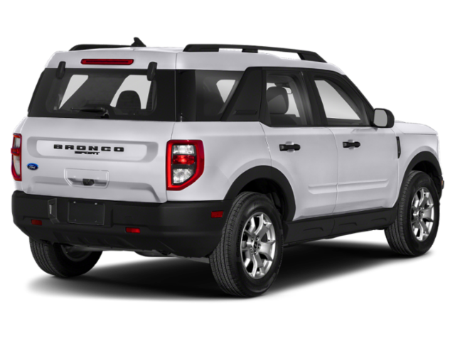 New 2021 Ford Bronco Sport Base