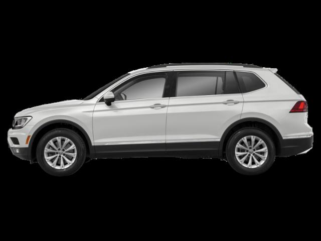 New 2021 Volkswagen Tiguan Comfortline 2.0T 8sp at w/Tip ...