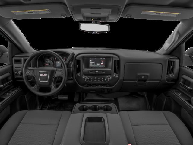 Pre-Owned 2017 GMC Sierra 1500